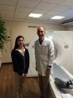 Pueblo Radiology and UC Berkeley Team Up