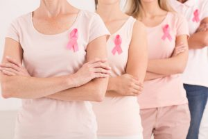 Women united against breast cancer